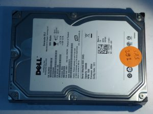 DELL-ST31000640SS-9EF248-050-SAS291-Front