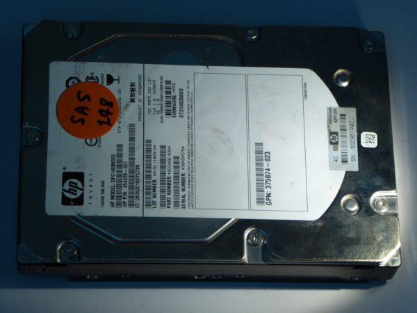 HP-DF0146B8052-9CE066-035-SAS148-Front