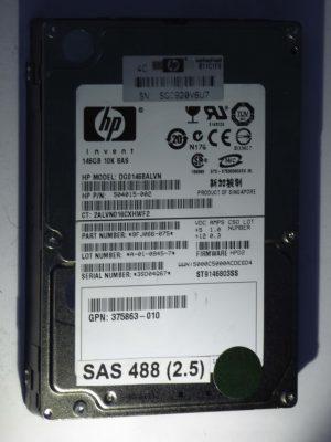 HP-DG0146BALVN-9FJ066-075-SAS488(2.5)-Front