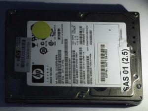 HP-DG0300FAMWN-9FK066-085-SAS1(2.5)-Front