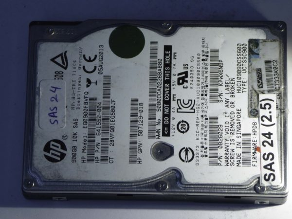 HP-DG036A9BB6-395924-001-SAS24(2.5)-Front