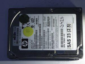 HP-DG146ABAB4-9F6066-033-SAS23(2.5)-Front