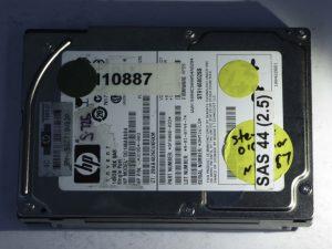 HP-DG146ABAB4-9F6066-033-SAS44(2.5)-Front