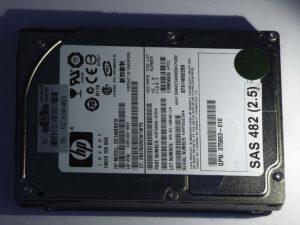 HP-DG146BB976-9F6066-035-SAS482(2.5)-Front