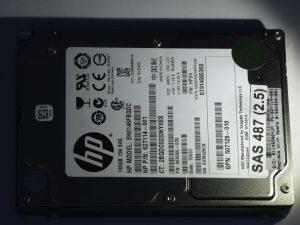 HP-EH0146FBQDC-9SV066-035-SAS487(2.5)-Front
