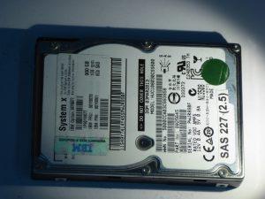 IBM-HUC106030CSS600-0B25645-SAS227(2.5)-Front
