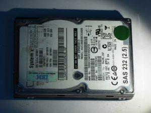 IBM-HUC106030CSS600-0B25645-SAS232(2.5)-Front