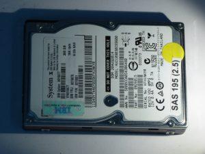 IBM-HUC109030CSS600-0B26015-SAS195(2.5)-Front