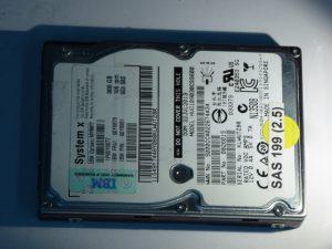 IBM-HUC109030CSS600-0B26015-SAS199(2.5)-Front