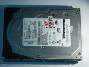 IBM-HUS151473VLS300-0B20995-SAS87-Front