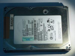 IBM-HUS153014VLS300-0B22155-SAS20-Front