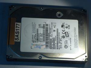 IBM-HUS153073VLS300-0B22154-SAS177-Front