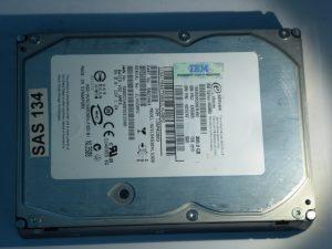IBM-HUS154530VLS300-0B23464-SAS134-Front