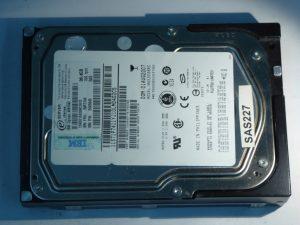 IBM-MAX3036RC-CA06697-B15900BA-SAS227-Front