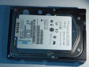 IBM-MAX3147RC-CA06697-B45900BA-SAS36-Front