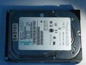 IBM-MBA3073RC-CA06778-B15900BA-SAS161-Front