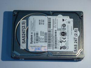 IBM-MBF2300RC-CA07173-B27100BB-SAS247(2.5)-Front