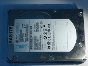 IBM-ST3146855SS-9Z2066-039-SAS175-Front