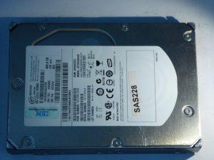 IBM-ST330O0655SS-*9Z1066-039*-SAS228-Front