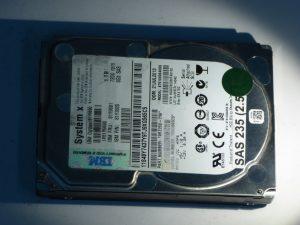 IBM-ST91000640SS-9RZ268-039-SAS235(2.5)-Front