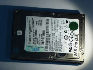IBM-ST9146803SS-9FJ066-039-SAS219(2.5)-Front