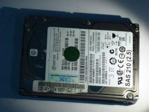 IBM-ST9600204SS-9PN066-039-SAS210(2.5)-Front