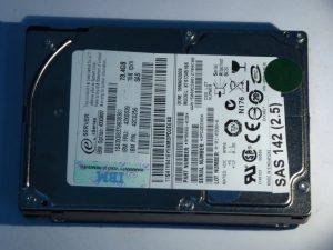 IBM-ST973451SS-9MB066-039-SAS142(2.5)-Front