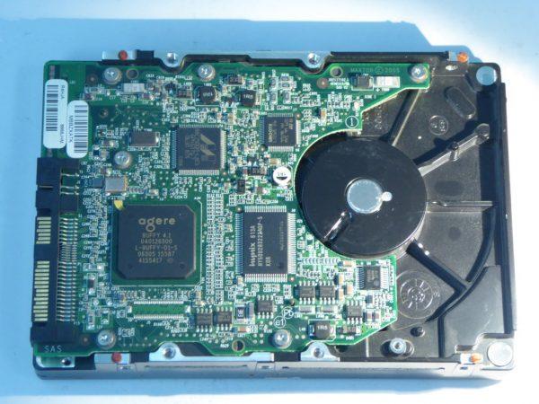 MAXTOR-ATLAS 10K V-8J073S0028854-SAS192-Back