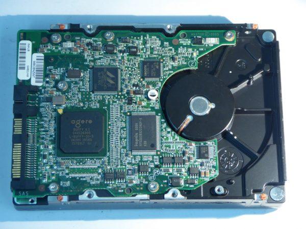 MAXTOR-ATLAS 10K V-8J073S0028854-SAS74-Back