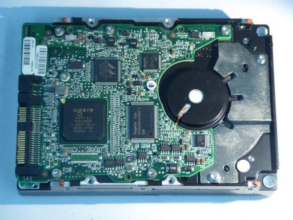 MAXTOR-ATLAS 10K V-8J300S0088856-SAS70-Back