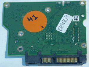 Seagate-ST2000DM001-100645422 REV A-9YN164-568-ID41-Front