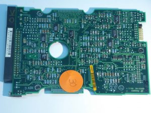Seagate-ST31220A-260154-401 REV 2-9A4002-305-ID30-Front