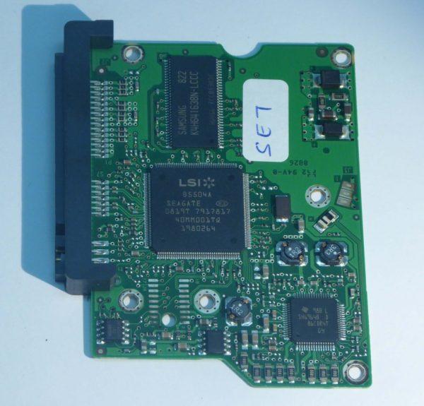 Seagate-ST3160813AS-100504364 REV B-9FZ181-301-ID7-Back