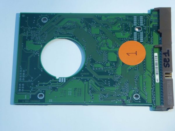Seagate-ST33232A-24000850- REV-9J7012-605-ID1-Front