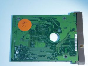 Seagate-ST34323A-24002650 - 002 B-9L5001-640-ID34-Front