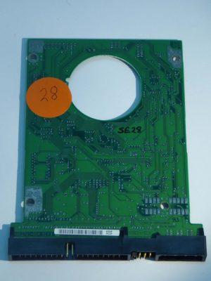 Seagate-ST36422A-24002701-004 REV B-9L4007-305-ID28-Front