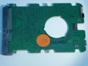 Seagate-ST39140LW-260460-305 REV A-9M7002-003-ID5-Front