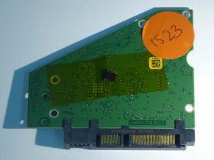 Seagate-ST5000DM000-100721570 REV E--ID1523-Front