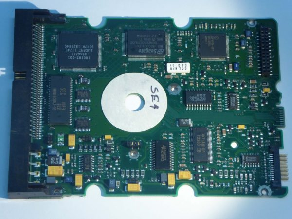 Seagate-ST52160N-260283-300 REV 6-9D3003-301-ID4-Back