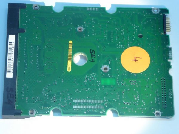 Seagate-ST52160N-260283-300 REV 6-9D3003-301-ID4-Front