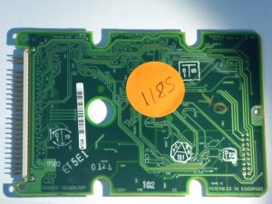 Seagate-ST9190AG-FAB. 21584-301 EC 7036-918009-005-ID1185-Front