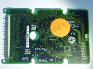 Seagate-ST9240AG-FAB. 21584-301 EC 7036-928008-008-ID1184-Front