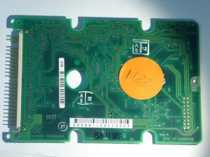Seagate-ST9385AG-FAB. 21584-301 EC 7036-918011-009-ID1188-Front