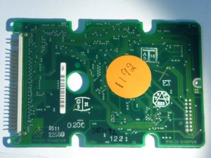 Seagate-ST9550AG-FAB. 21584-301 EC 7036-918015-031-ID1192-Front