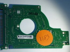 Seagate-ST960821A-100342240 REV A-9AH23/-020-ID1183-Front