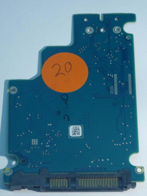 Seagate-ST9750430AS-100570750 REV A-9TY14Z-550-ID20-Front