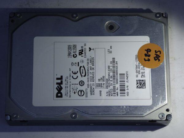 DELL-HUS154530VLS300-0B23460-SAS483-Front