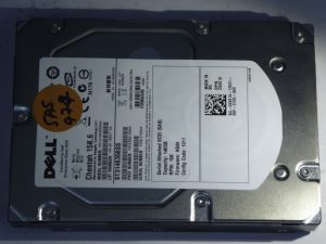 DELL-ST3146356SS-9CE066-050-SAS474-Front