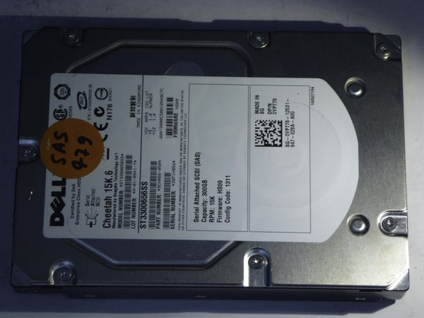DELL-ST3300656SS-9CH066-050-SAS479-Front
