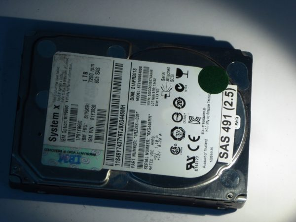 DELL-ST373455SS-9Z3066-054-SAS491-Front